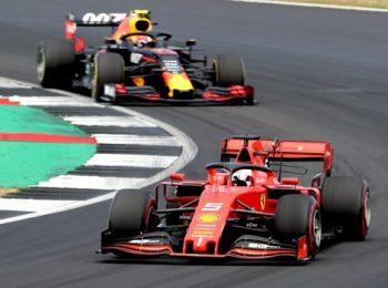 ทีม F1 โหวตใช้ Pirelli แบบเดิมสำหรับฤดูกาล 2020