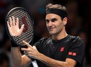 เฟเดอเรอร์ ชวน ATP และ WTA จอยกันจัดรายการแข่ง