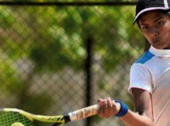 ไซ โบยาร์ ตั้งเป้าเล่นระดับสูง หลังชวดหวด ITF