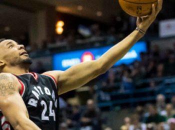 NBA เพลย์ออฟ : แร็พเตอร์ส ตีเสมอ เซลติกส์3-3