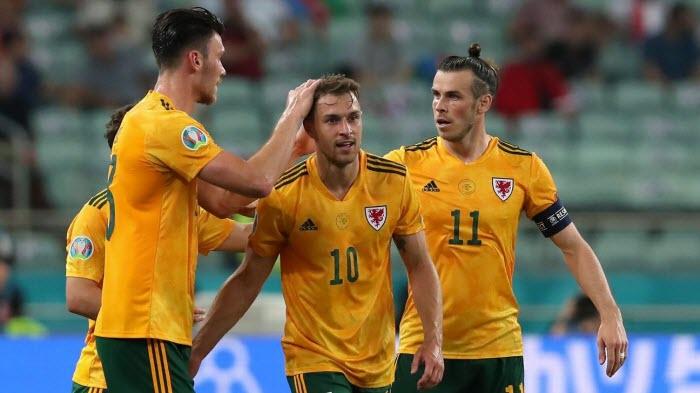 เวลส์ ซัด ตุรกี ร่วง 2-0 ผ่านเข้ารอบต่อไปของศึกยูโร 2020