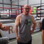 นักมวยvsนักกล้าม EP1 ปีนเชือกสุดโหด!!